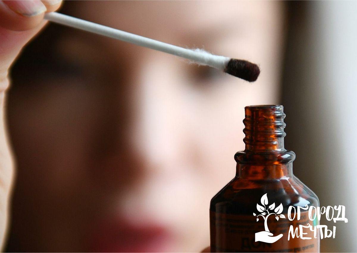 Универсальный антисептик: как применять йодные растворы с пользой для дачника